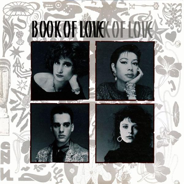 book of love rareandobscuremusic