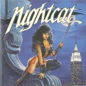 nightcatalbum